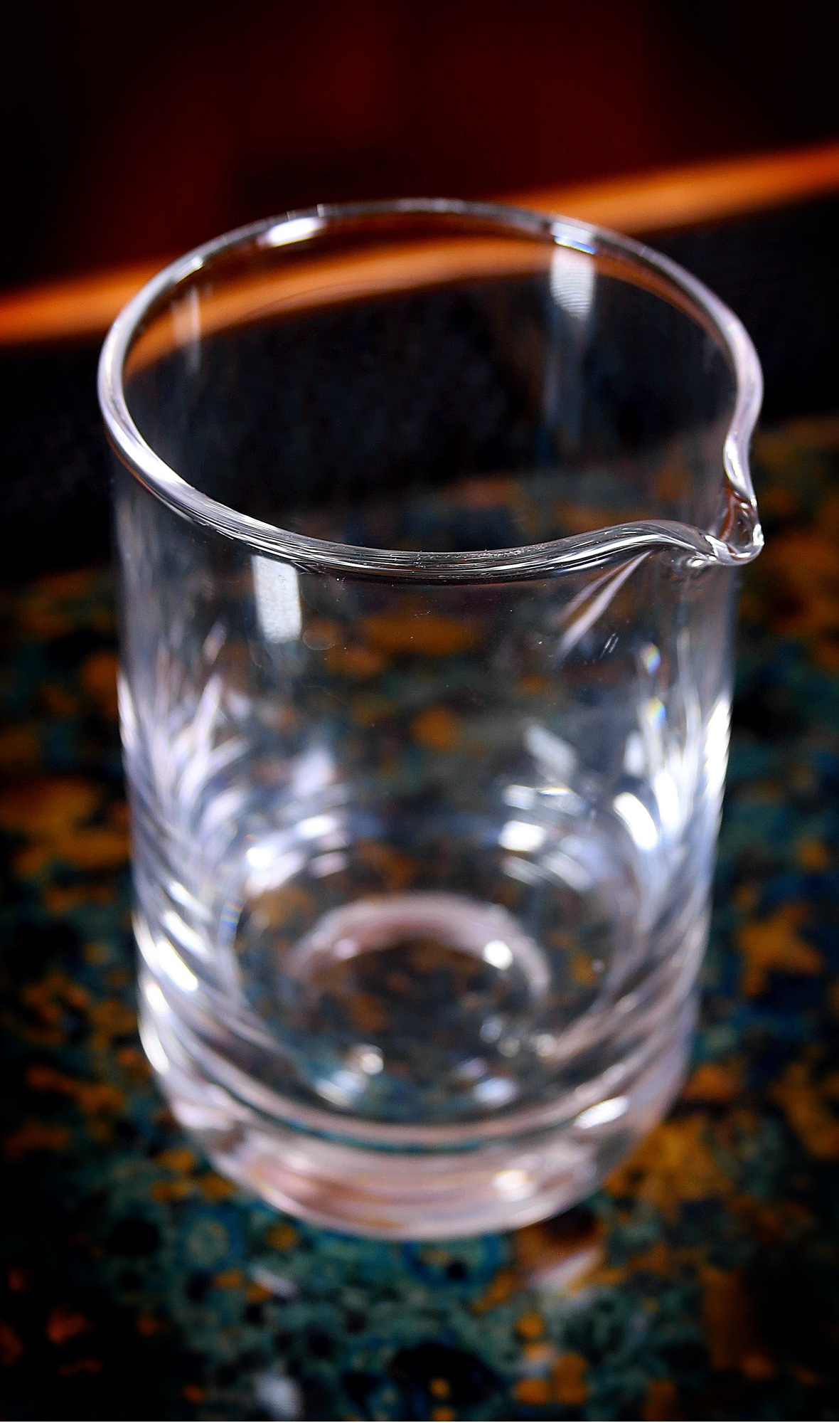 20 oz Mixing Glass
