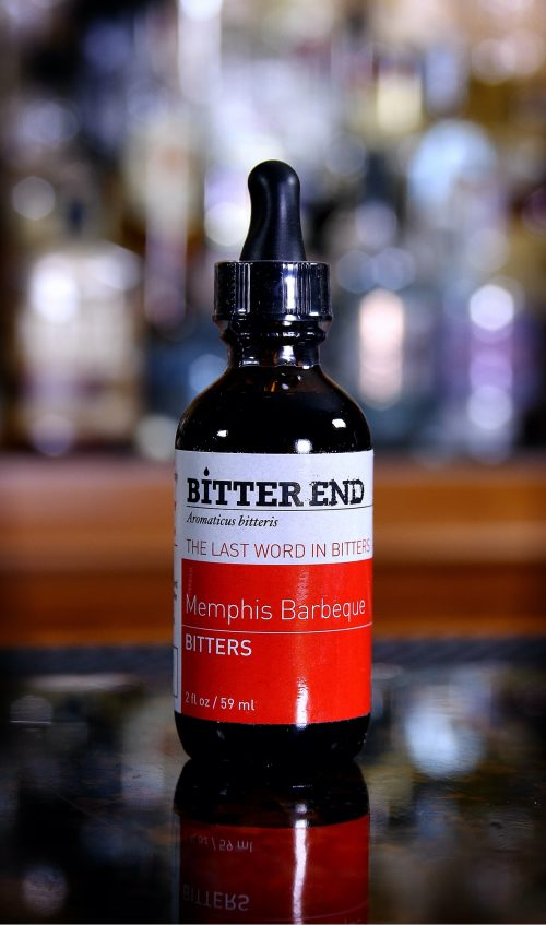 Memphis Barbeque Bitters