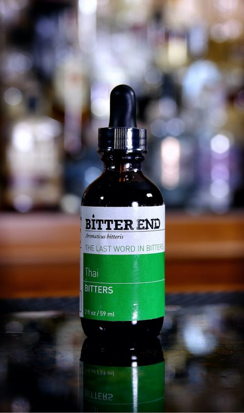 Bitter End Thai Bitters