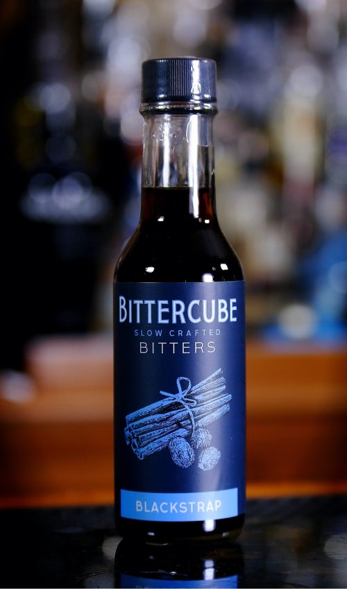 Bittercube Blackstrap Bitters