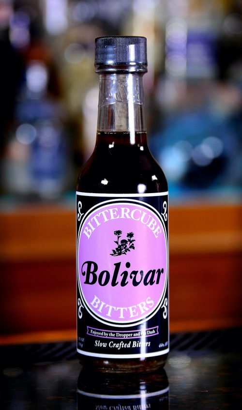 Bittercube Bolivar Bitters