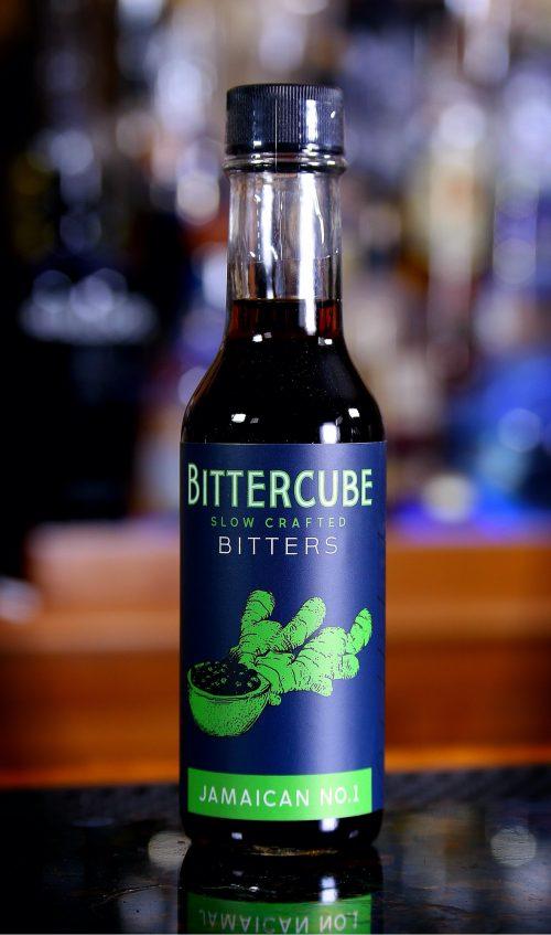 Bittercube Jamaican #1 Bitters