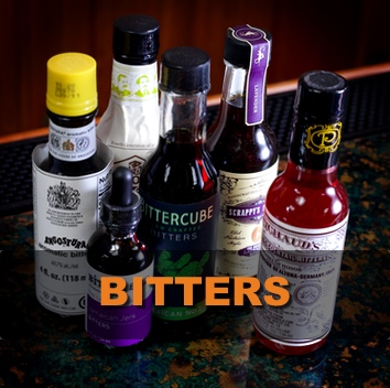 Cocktail Bitters