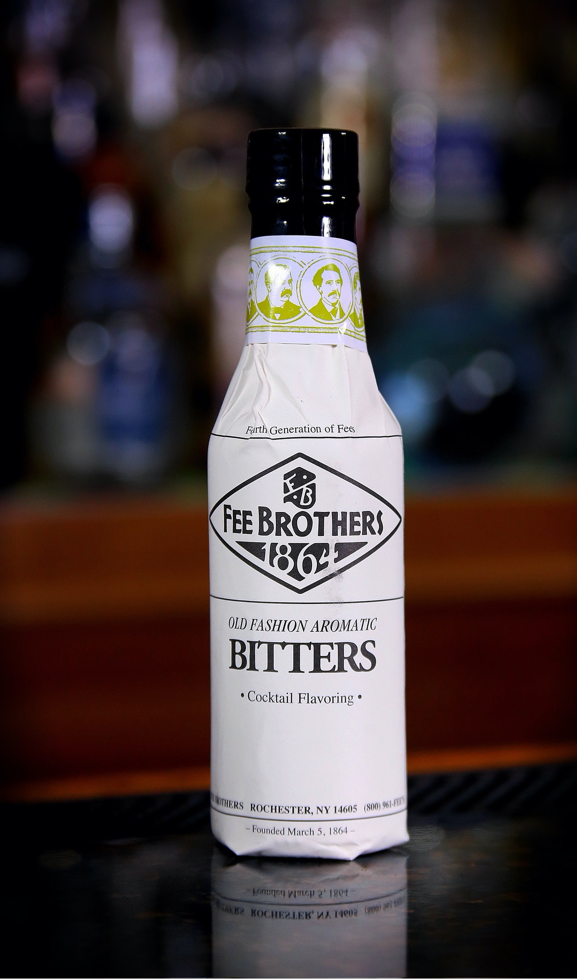 Fee Brothers Old Fashioned Aromatics