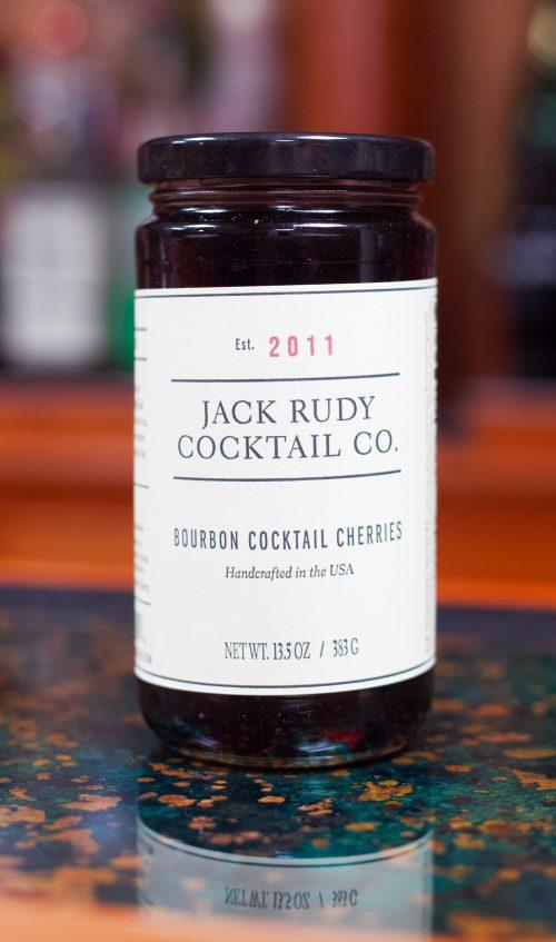 Jack Rudy Cocktail Cherries