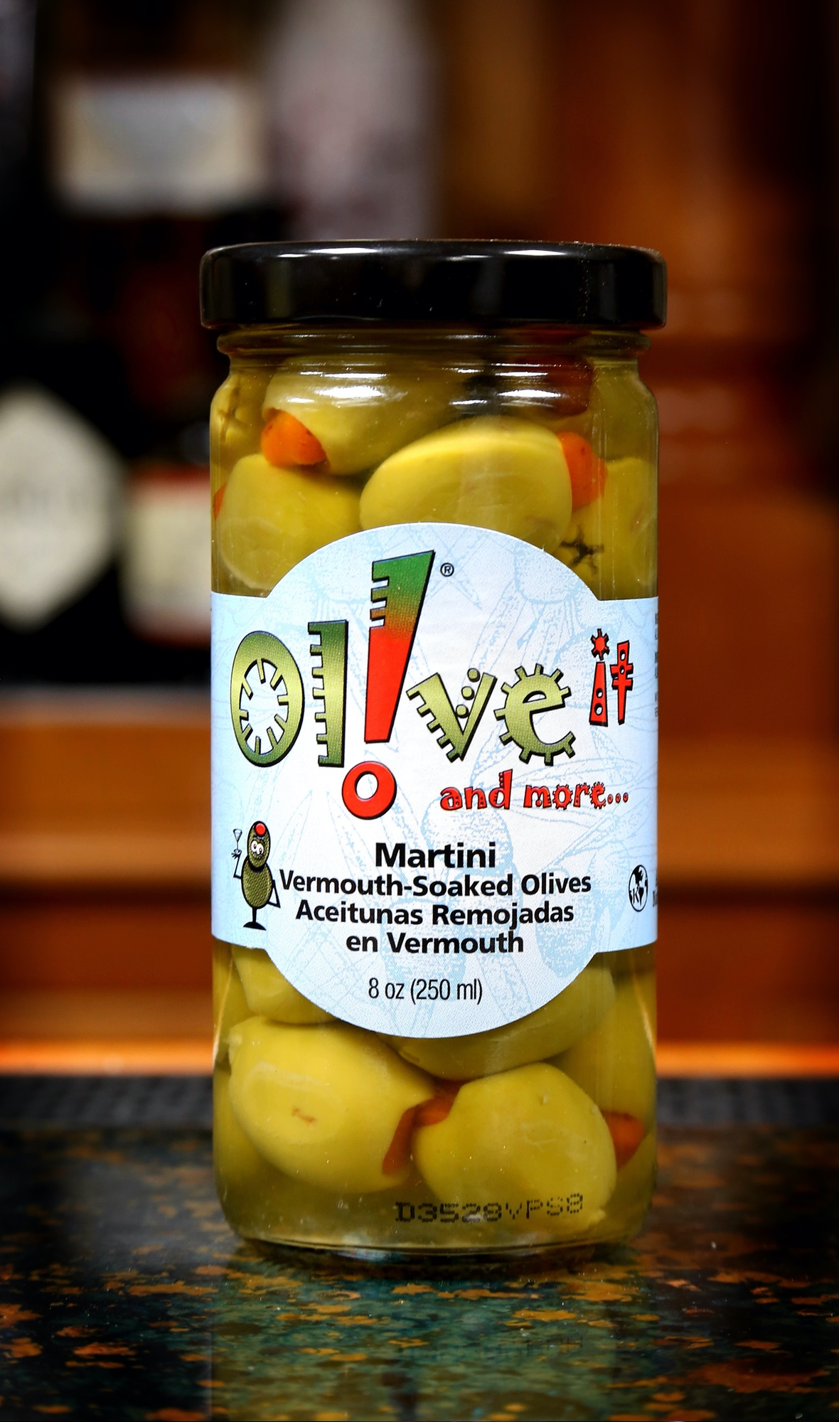 Olive It Olives & More