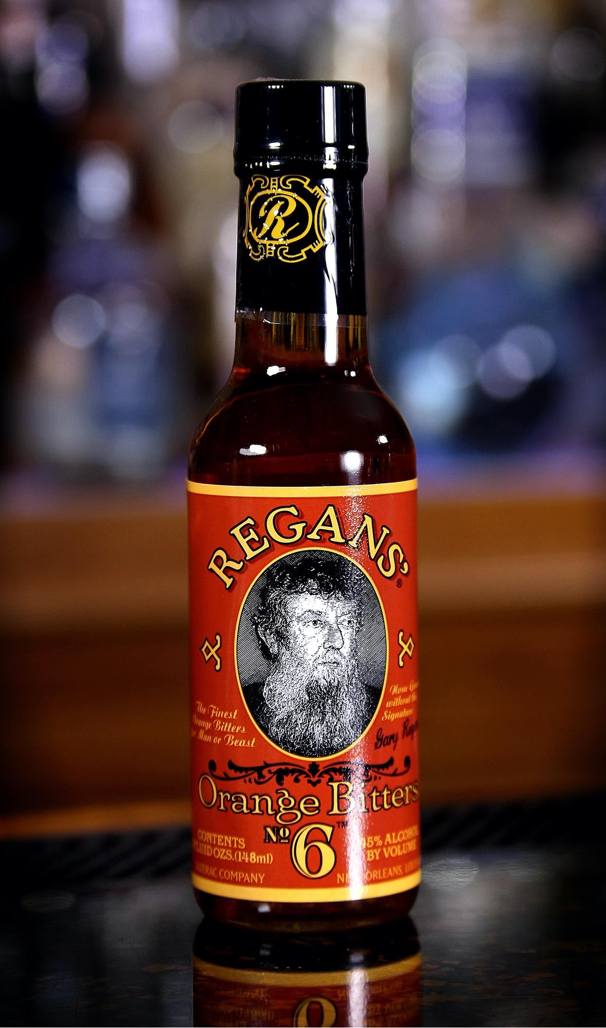 Regan's Orange Bitters #6