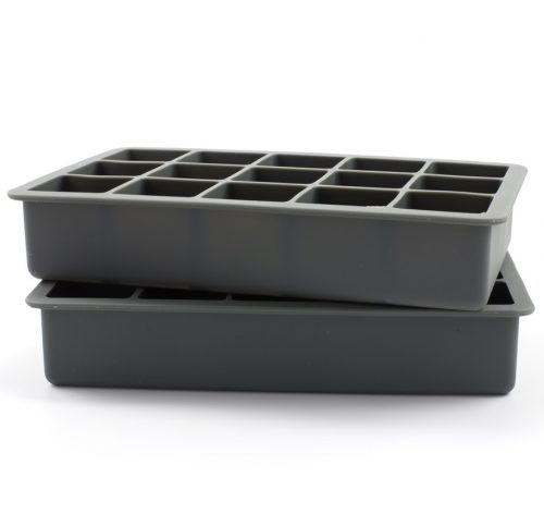 Tovolo Charcoal Perfect Cube
